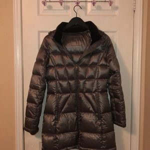 Andrew Marc puffer jacket